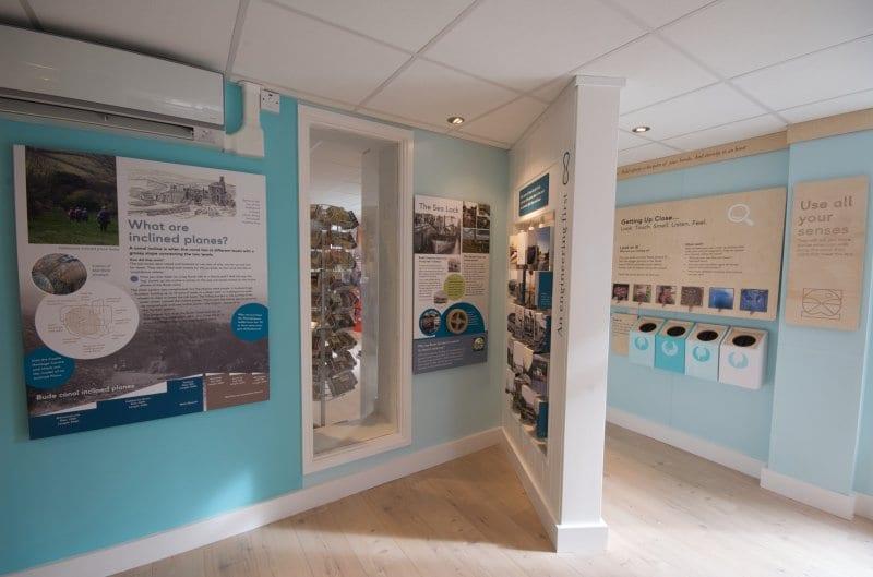 Bude Tourist Information Centre