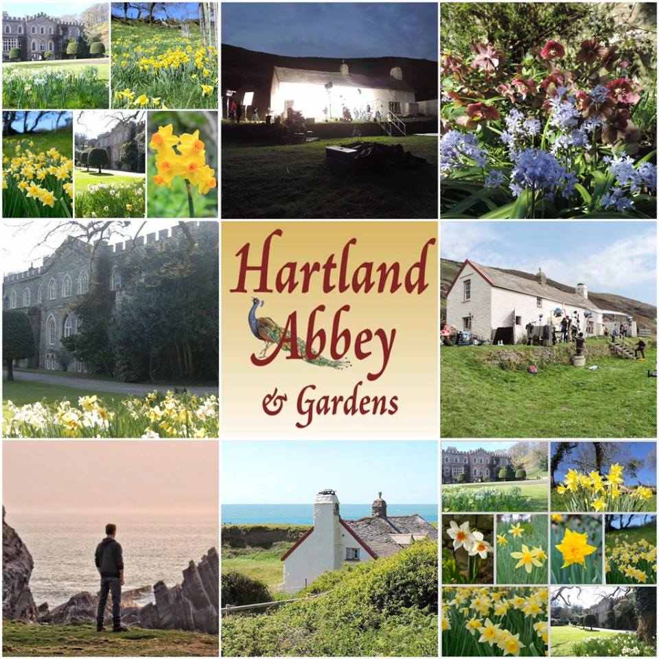 Hartland Abbey and Gardens