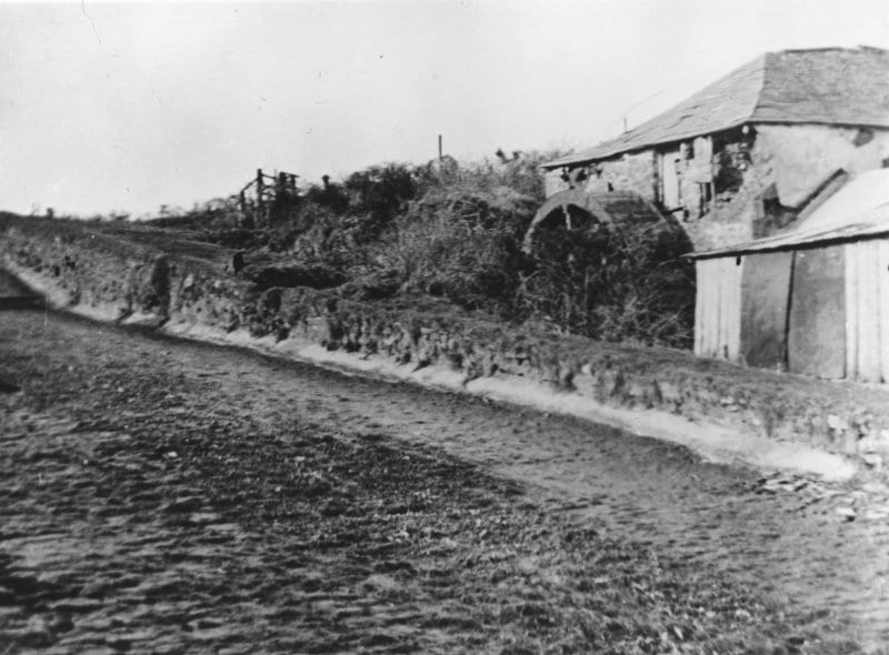 Bude Canal New Mill, Tamar Lake