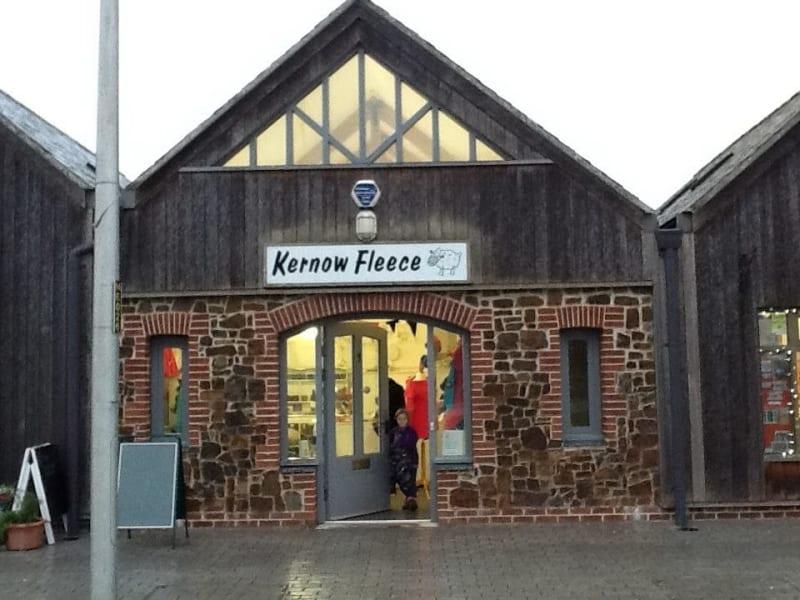 Kernow Fleece
