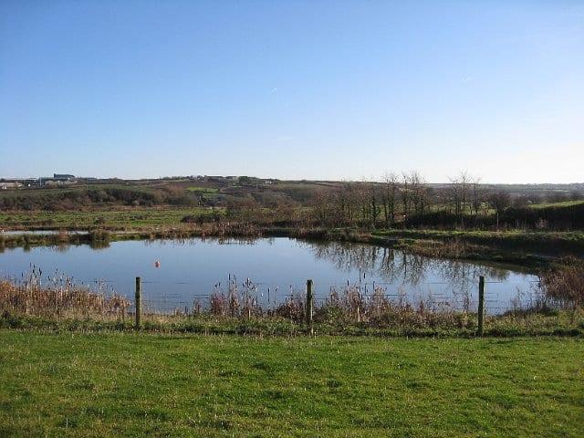 lower lynstone lakes