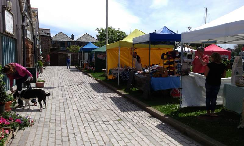 Bude Farmers' & Craft Market