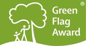 Green Flag Award for Bude