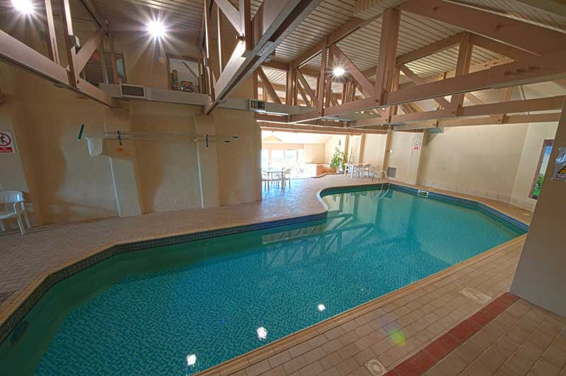 General Broomhill Manor Image indoor swimming pool
