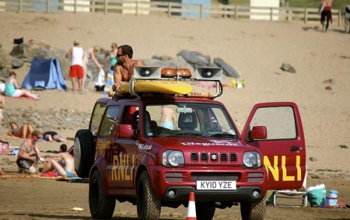 Bude Lifeguard Beaches 8