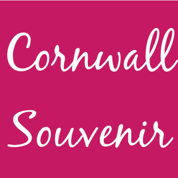 Cornwall Souvenir