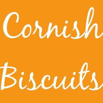 Cornish Biscuits