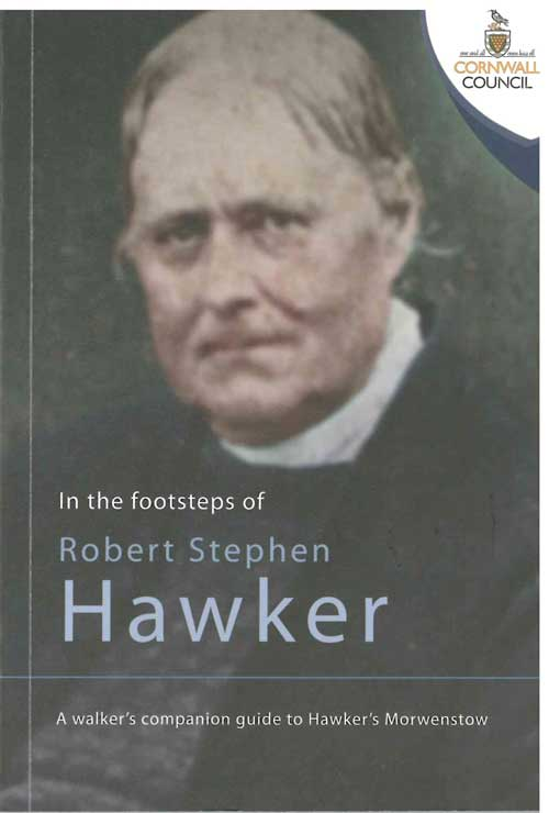 Robert Stephen Hawker poet