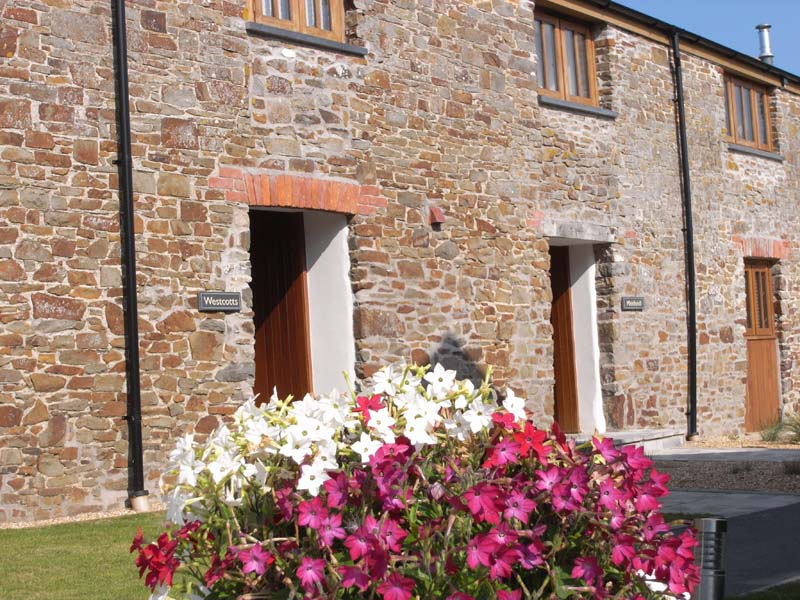 Westcotts whalesborough dog friendly cottage in bude - Dog friendly cottages with swimming pool ...