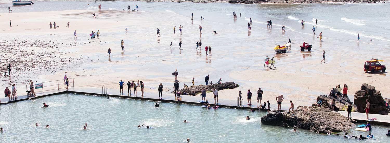 Visit Bude Sea Pool