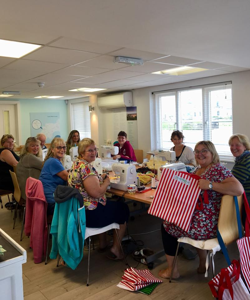 Ashington Group Meeting Hut: Event Venue